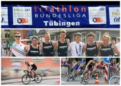 Das Finale der 1. Bitburger 0,0% Triathlon Bundesliga. Noch schneller, noch professioneller.