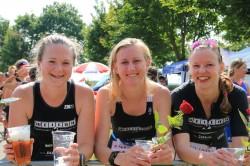 Regionalliga Damen: Rheine und Xanten erfolgreich gemeistert