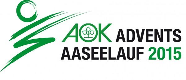 Anmeldung zum 26. AOK Advents Aaseelauf