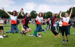 Platz 5: Perfekter Start in die NRW-Liga Saison!