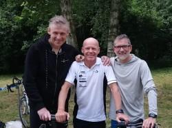 Masters starten in Bonn und Indeland in die Saison