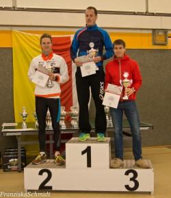 Tri Finisher starten erfolgreich beim 20. Tuja Straßenlauf am 21.03.2015