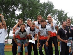 M4: Tagessieg in Verl und Ligameisterschaft !