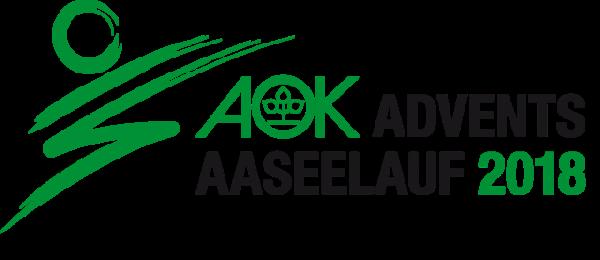 29. AOK Advents-Aaseelauf - Ergebisse