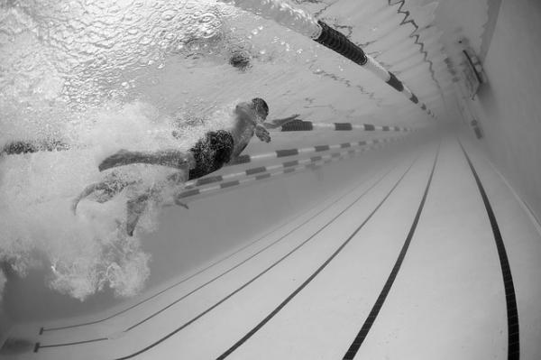 Kein Schwimmtraining in Kinderhaus am Rosenmontag