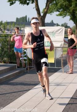 Daniel Mehring erzielt Spitzenplatzierung